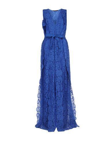 Длинное платье CAROLINA HERRERA 34706857QN