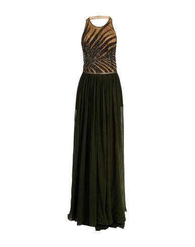Длинное платье ELIE SAAB 34707003SD