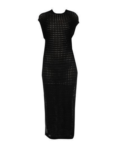 Длинное платье DKNY 34707614VT