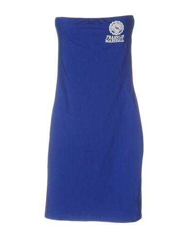 Короткое платье FRANKLIN & MARSHALL 34707662UR