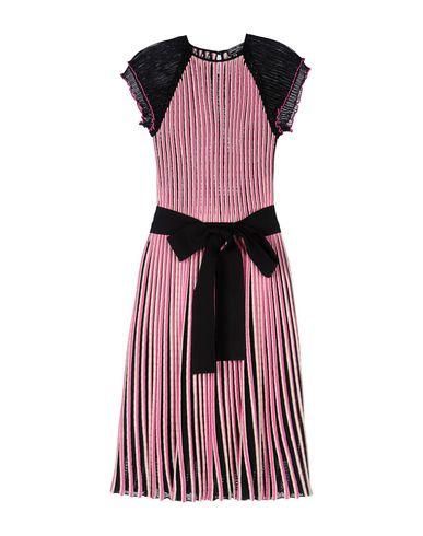 Платье длиной 3/4 SALVATORE FERRAGAMO 34707881EK