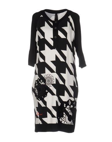 Короткое платье DESIGUAL 34707997WE