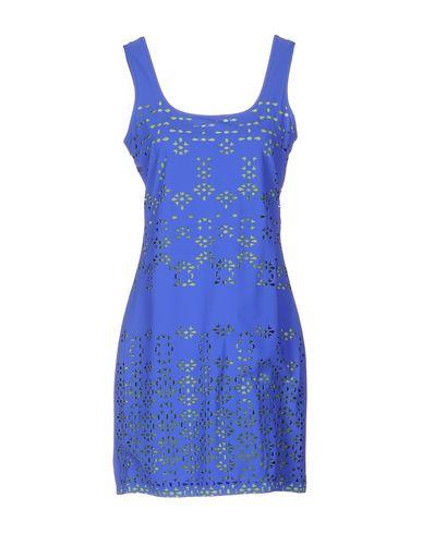 Короткое платье PARAH 34708104LI