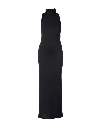 Длинное платье LA PERLA 34708116CC