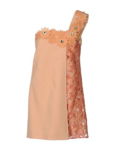 Короткое платье EMANUEL UNGARO 34708130GW