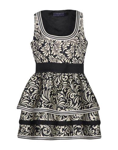 Короткое платье EMANUEL UNGARO 34708161GE