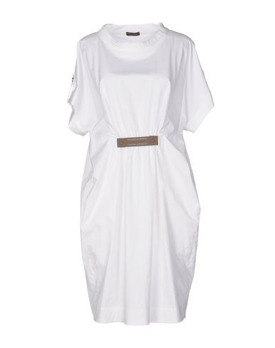 Короткое платье PESERICO 34708290ED