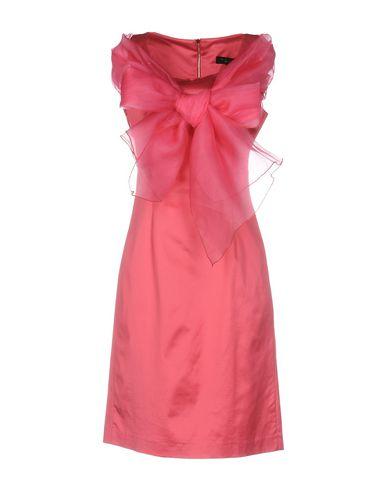 Платье до колена ANNA RACHELE BLACK LABEL 34708360HC
