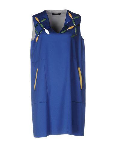 Короткое платье ALESSANDRO DELL'ACQUA 34708367GA