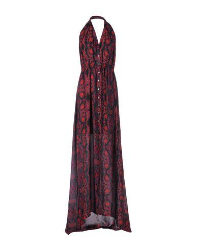 Длинное платье SUPERTRASH 34708504UX