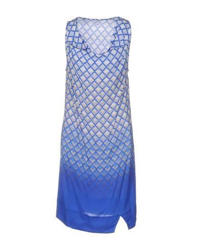 Платье до колена PARAH 34708506WB