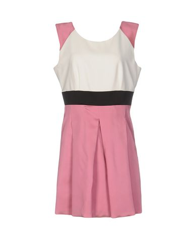 Короткое платье CAMILLA MILANO 34708532RV