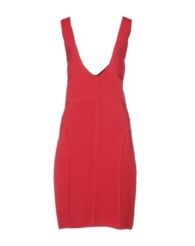 Платье до колена GUESS BY MARCIANO 34708603WK
