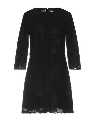 Короткое платье DONDUP 34708656PW