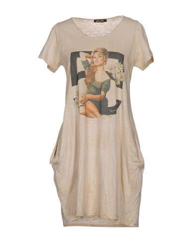Короткое платье ROMEO & JULIETA 34708828RV