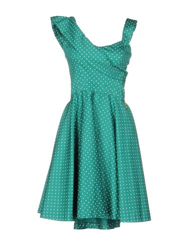 Короткое платье SONIA FORTUNA 34708849EI