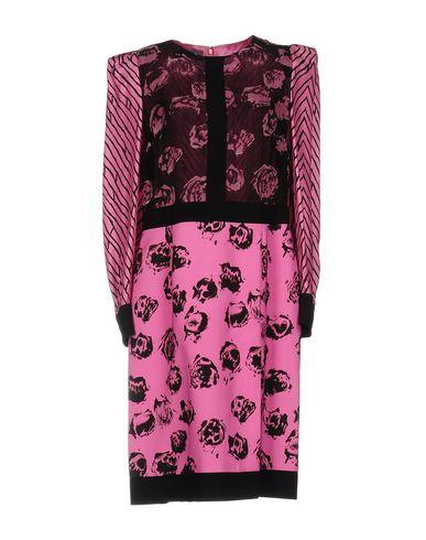 Платье до колена EMANUEL UNGARO 34708902IS