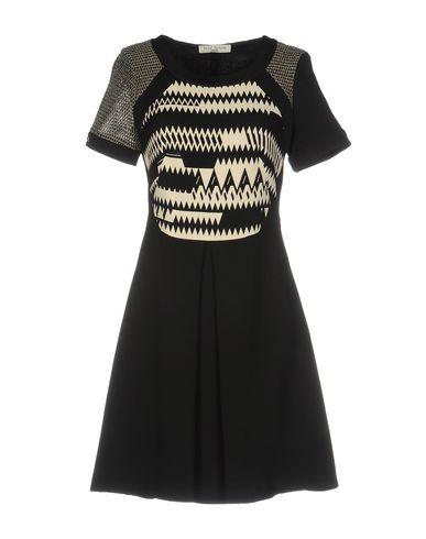 Короткое платье SONIA FORTUNA 34708917CA