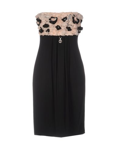 Короткое платье SONIA FORTUNA 34708965PQ