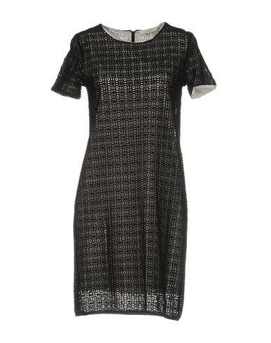 Короткое платье ALPHA MASSIMO REBECCHI 34709018QG