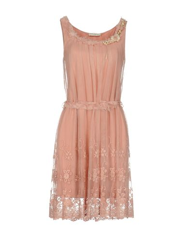 Платье до колена SONIA FORTUNA 34709138UL