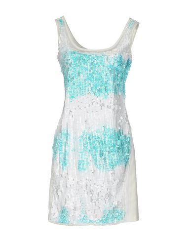 Короткое платье SONIA FORTUNA 34709200BT