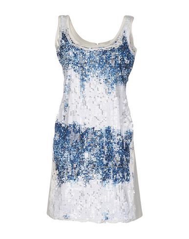 Короткое платье SONIA FORTUNA 34709200NP