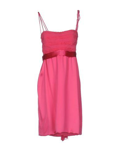 Платье до колена LA PERLA 34709302IR