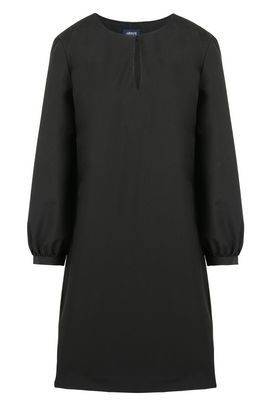 Armani Vestiti corti Donna vestito in tela di viscosa