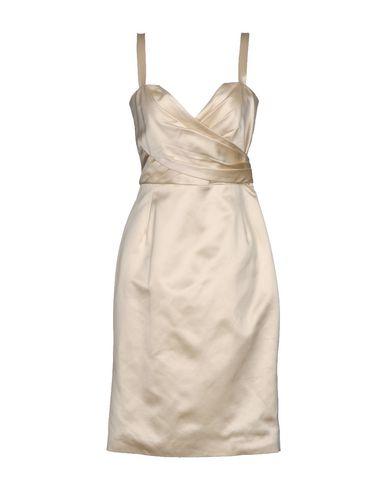 Платье до колена DIOR 34709761GF