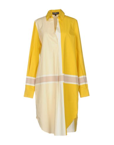 Платье до колена SALVATORE FERRAGAMO 34709779VM