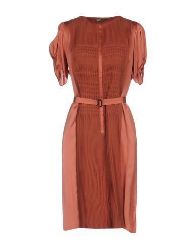 Платье до колена BOTTEGA VENETA 34710302DM