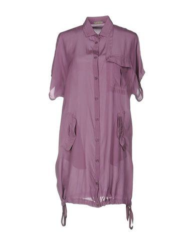 Короткое платье BOTTEGA VENETA 34710308CW