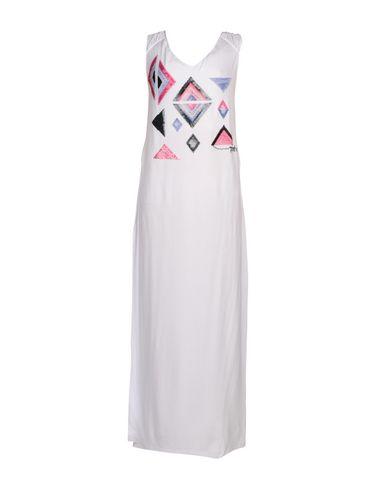 Длинное платье PARAH 34710484GE