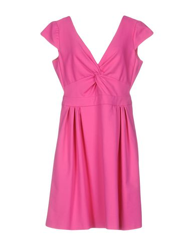 Короткое платье ARMANI COLLEZIONI 34710601NR