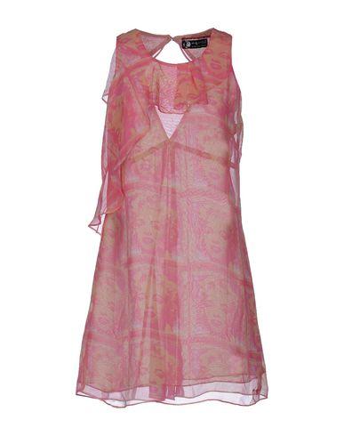 Короткое платье ANDY WARHOL BY PEPE JEANS 34710912TI