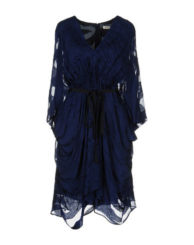 Короткое платье ISSA 34710938VJ