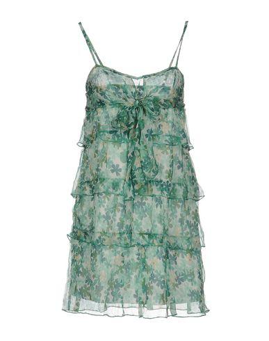 Короткое платье FREESOUL 34710974CL