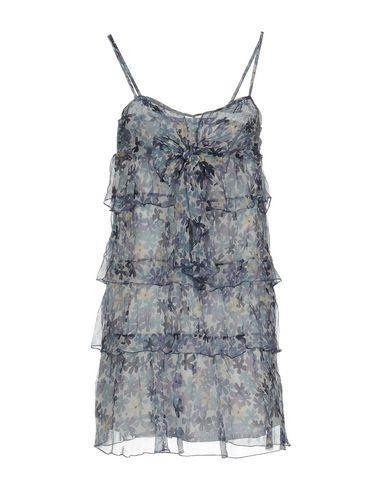 Короткое платье FREESOUL 34710974NA