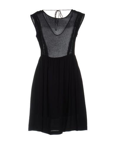 Короткое платье SUNCOO 34711108BX