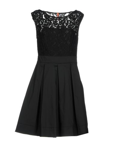 Короткое платье IMPERIAL 34711377EA