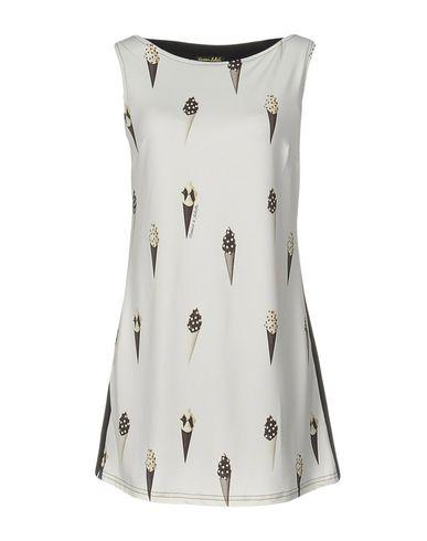 Короткое платье ROMEO & JULIETA 34711385GX