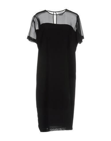 Платье до колена DKNY 34711453OT