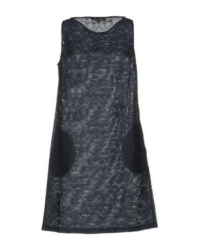 Короткое платье WALTER VOULAZ 34711594LI