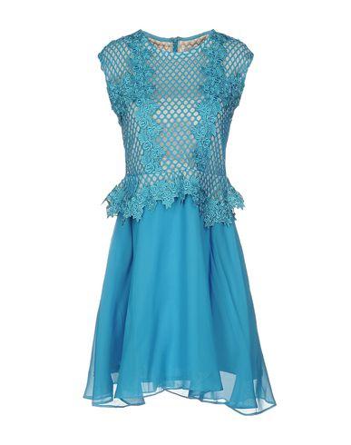 Короткое платье CHARMING 34711816SJ