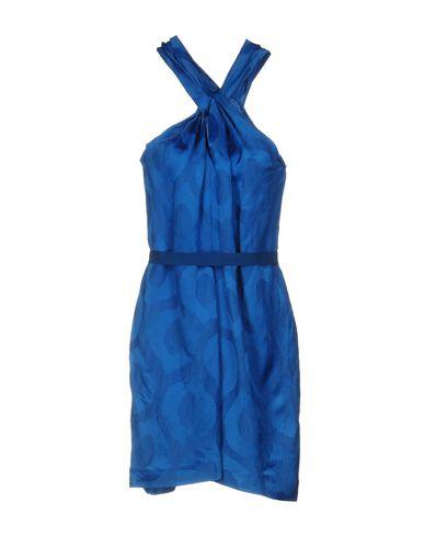 Короткое платье ISABEL MARANT 34711895XC