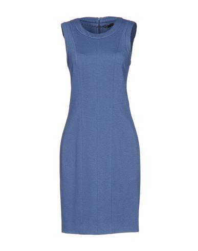 Короткое платье PESERICO 34711999XP