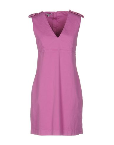 Короткое платье GF FERRE' 34712101QM