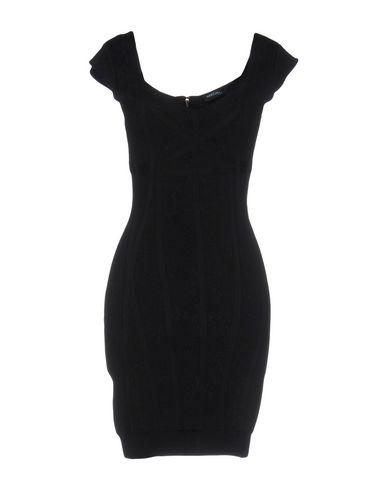 Короткое платье GUESS BY MARCIANO 34712214UQ