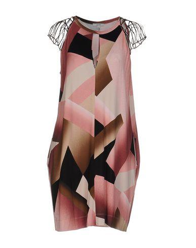 Короткое платье PARAH 34712313JQ